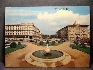 """$T2eC16ZHJGkE9no8iL8lBR(ULG5m3Q~~60_35.JPG (300×225)Progetto di Alfredo Belluomini, decorazioni ceramiche di Galileo Chini,""""ex Hotel Excelsior"""", (1925), Viale Carducci (lungomare), Viareggio. Sulla dx si vede ex Hotel Excelsiora; sulla sx, l'""""Hotel Principe di Piemonte"""" e, davanti, Piazza Maria Luisa."""