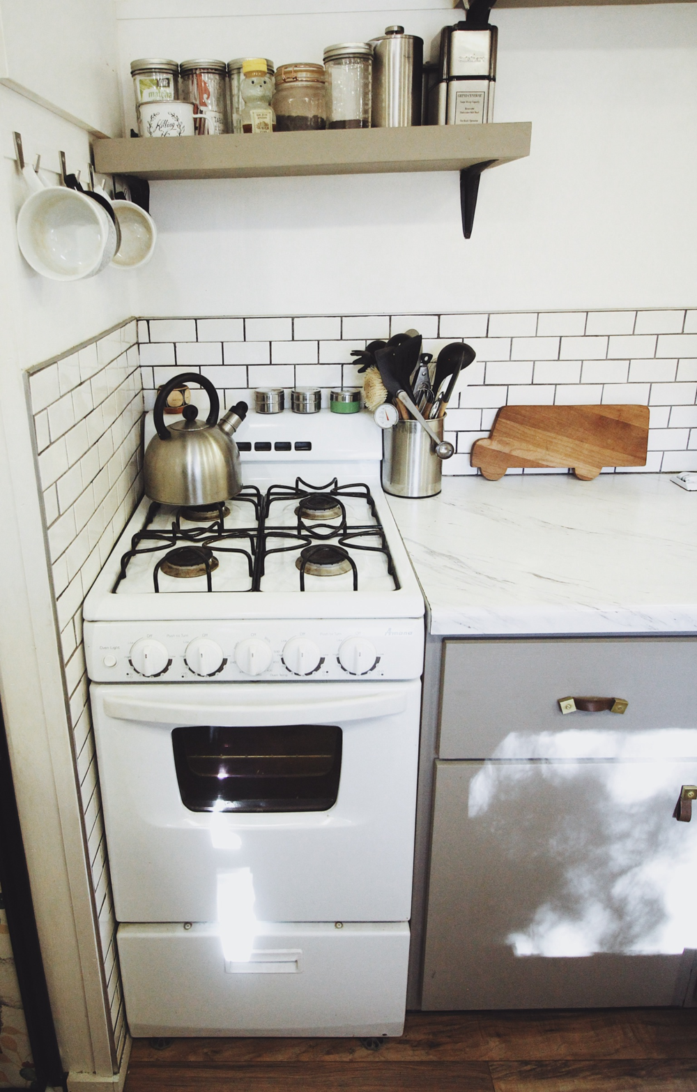 My Must Have Appliances In My Tiny Kitchen Nomadic