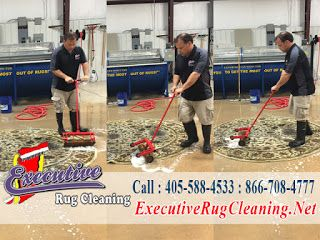 Rug Cleaners Experts In Oklahoma City Executive