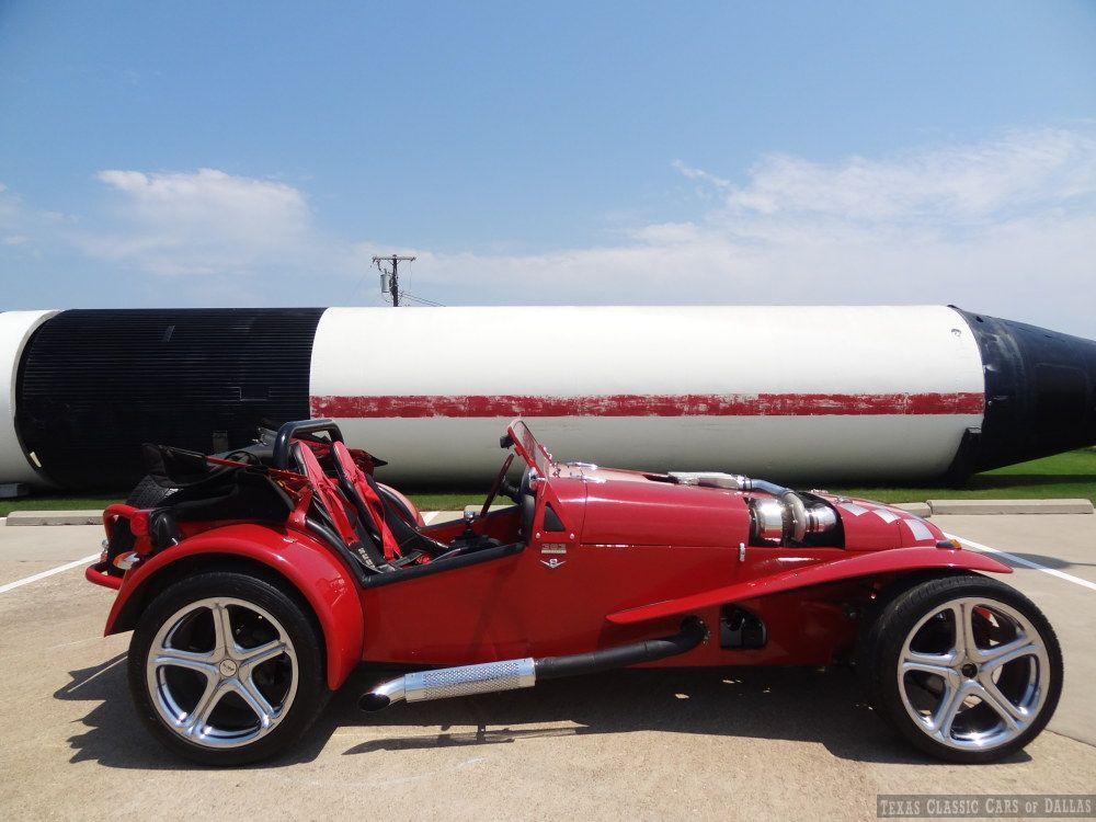 Lotus Super Seven replica | vehicles | Pinterest | Lotus, Cars and ...