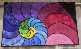 Quilt Inspiration: Best of the 2014 Pacific International Quilt Festival : Day 5