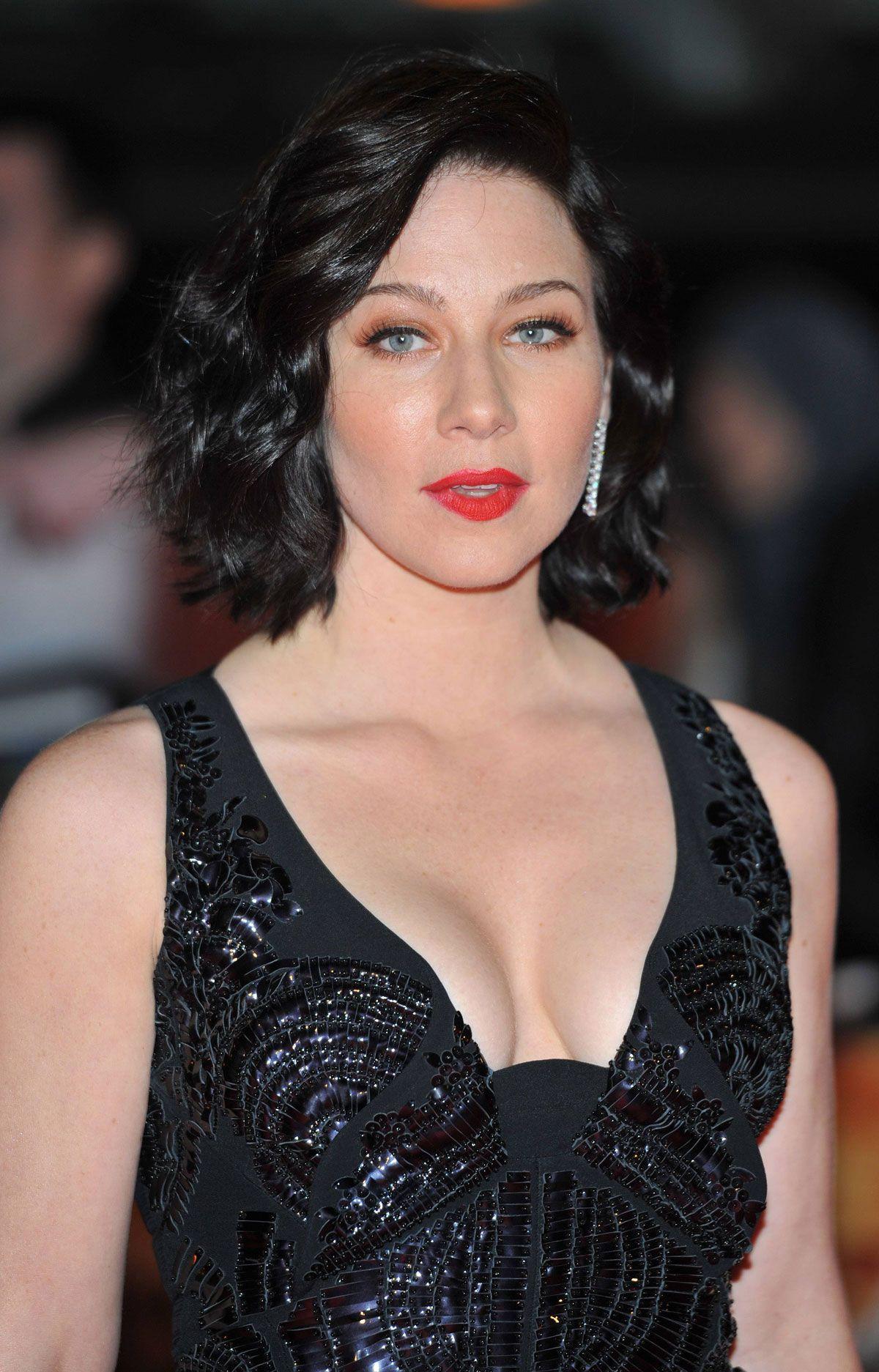 Lynn Collins Actress