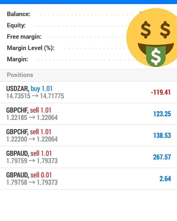 It S Always A Good Start With Forex My Student Making A Stride