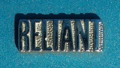 Reliant emblem