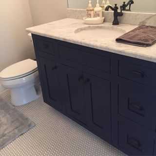 Naval Sw 6244 Blue Paint Color Sherwin Williams Interior Paint Colors For Living Room Painting Bathroom Cabinets Sherwin Williams Paint Colors