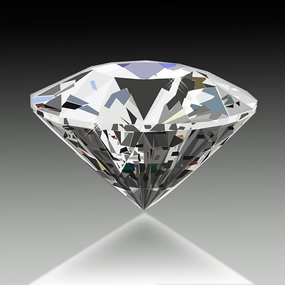 Did you know diamonds are found in the earth layer known