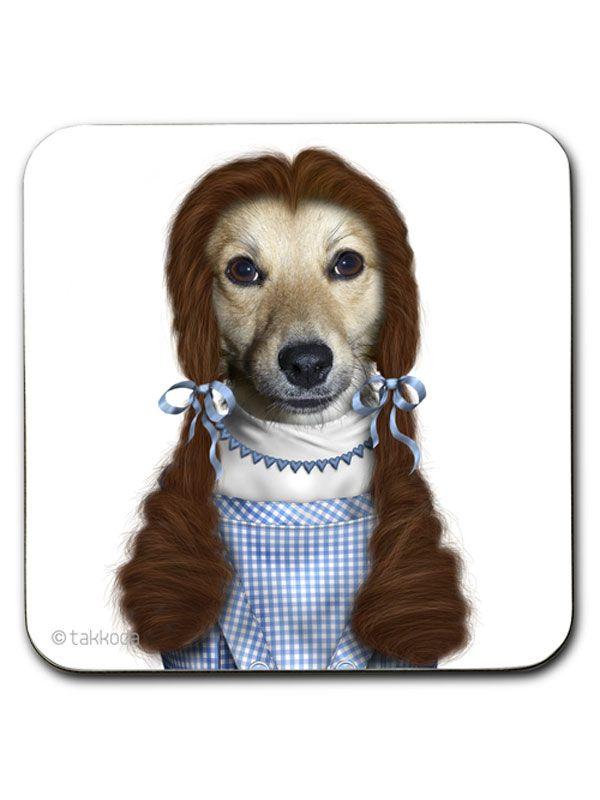 Dog Dressed As Dorothy Wizard Of Oz Dog Costumes Takkoda With