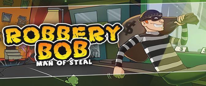 Robbery Bob Hack Cheats Coins Hackcheats Robbery Bob Bob 1