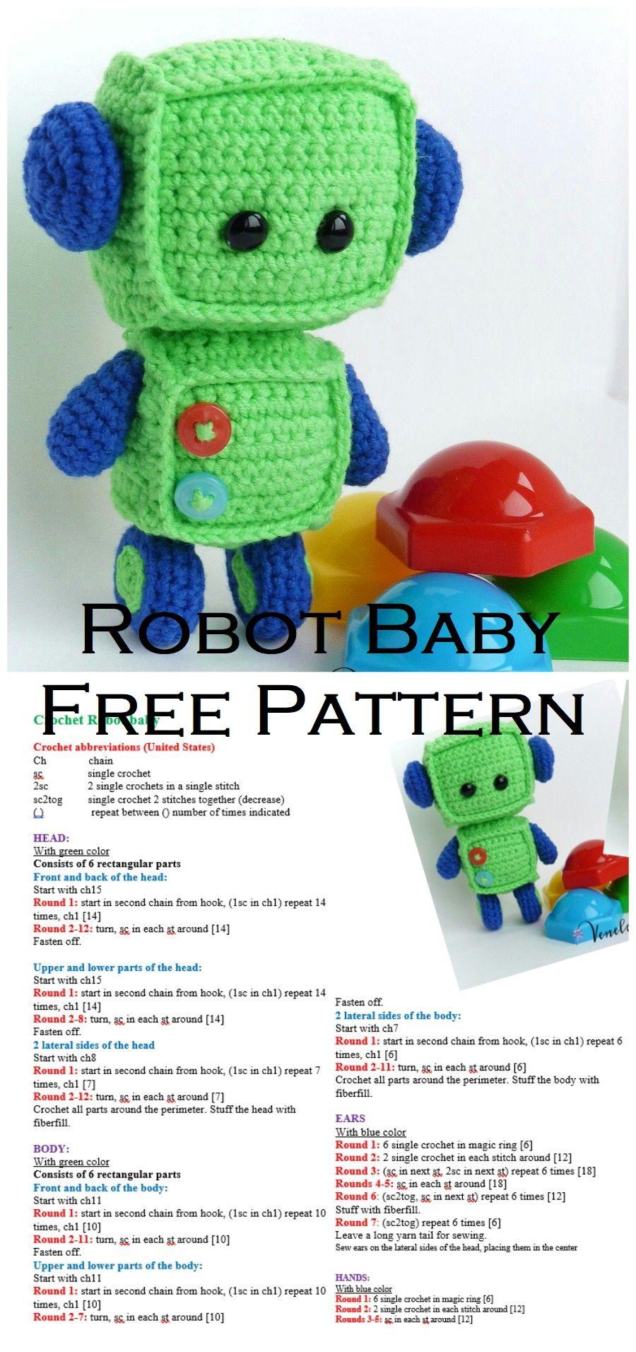 Free Crochet Sloth Amigurumi Pattern - thefriendlyredfox.com | 1912x900