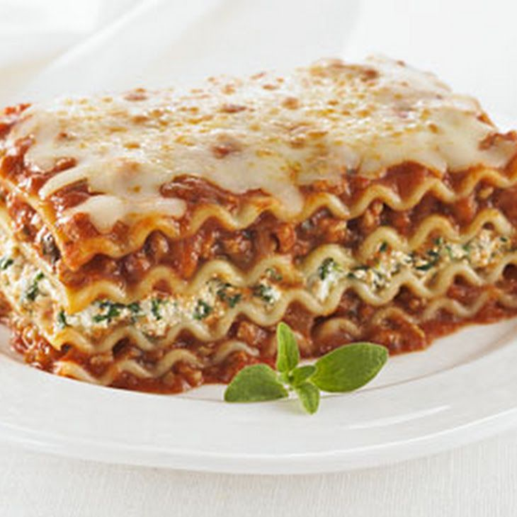 Catelli Classic Lasagne Recipe Main Dishes With Lasagna Noodles Pasta Sauce Onions Cottage Cheese Lasagna Recipe Beef Lasagna Recipe Cheese Lasagna Recipe