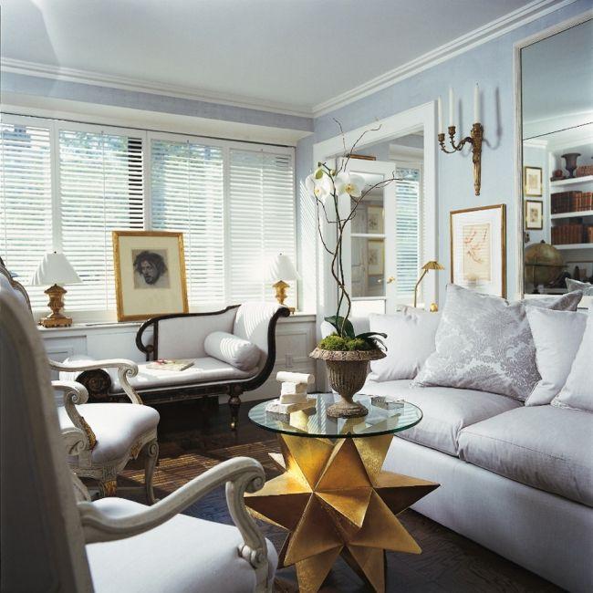 Der neoklassische Einrichtungsstil \u2013 Eleganz aus dem 18Jahrhundert - einrichtung stil pop art