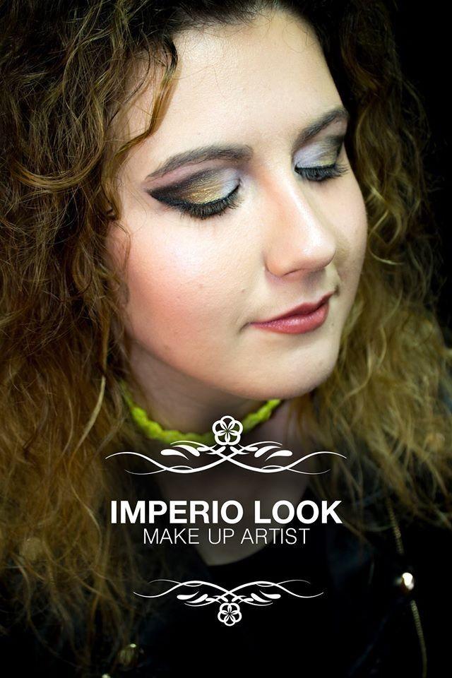 Império Looks - Makeup Artist, Já Conheces? Entra e sabe tudo ;) https://swki.me/eOhISV7i