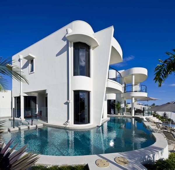 Barbados Sands Luxury Home with architecture design for luxury home ...