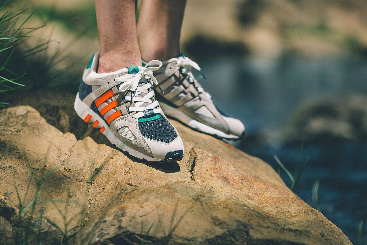 official photos ac6f9 bbe06 Highs and Lows x adidas Consortium EQT Guidance 93 ...