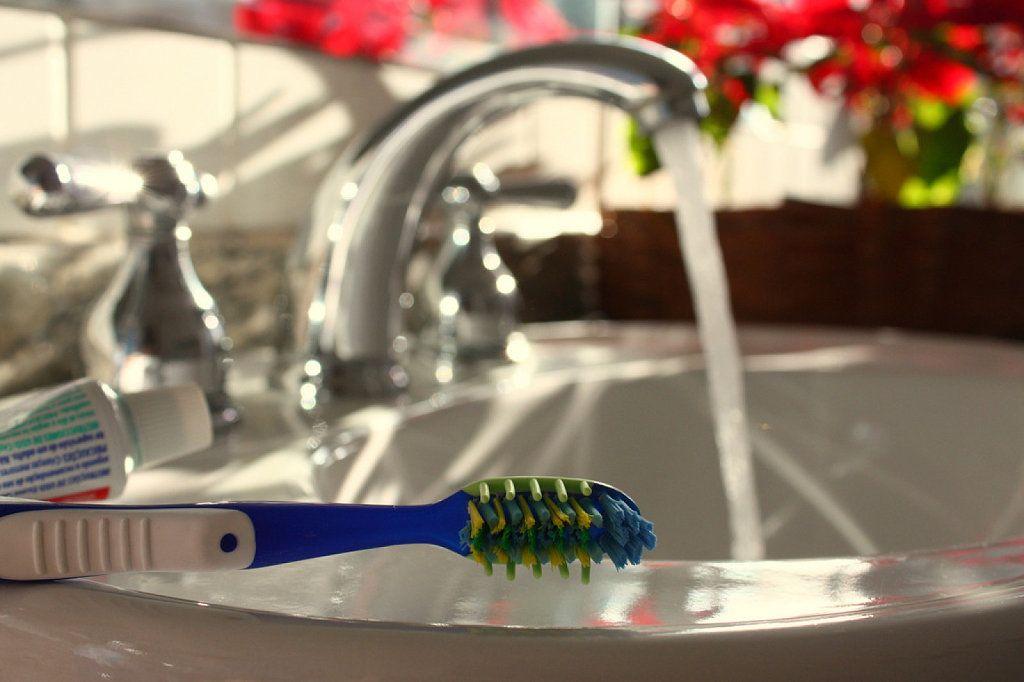 005 Remedio casero para blanquear los dientes Sentirse bien