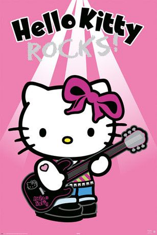 Hello Kitty Jutut Aikuiselle Laukku Paidat Huivit Sukat