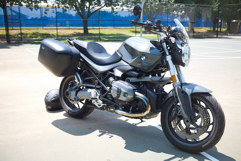2015 BMW S 1000 RR Sportbike Motorcycle From Scottsbluff