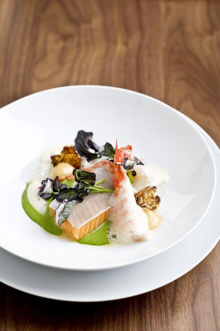 Aquavit New York Food Food Inspiration Amazing Food