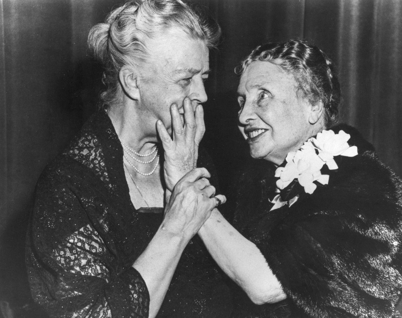 The Real Helen Keller