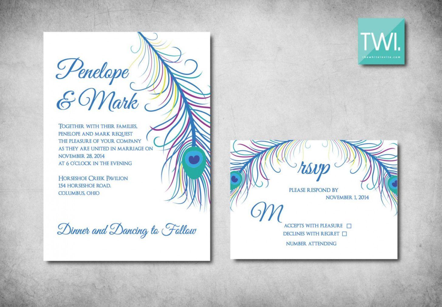 Wedding Invitations Rsvp Save The Date | Cree's wedding ideas