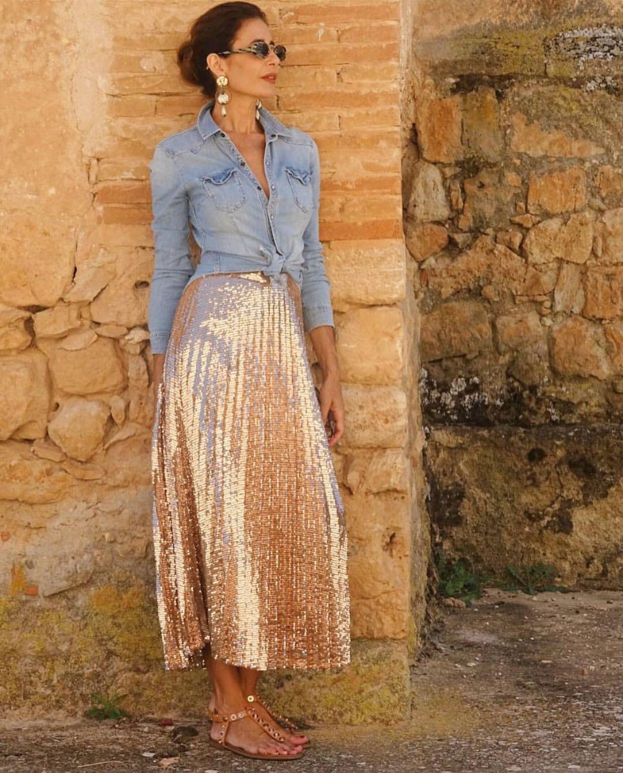 Skirt I love ❤️