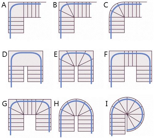 Diseno Estructural De Escaleras Diseno De Escaleras Interiores Diseno De Escaleras Diseno De Escalera