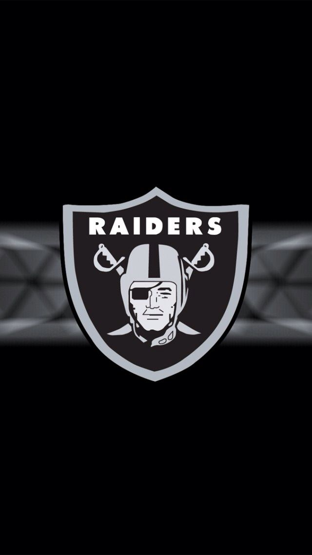 Oakland Raiders; iPhone Wallpaper. iPhone wallpaper