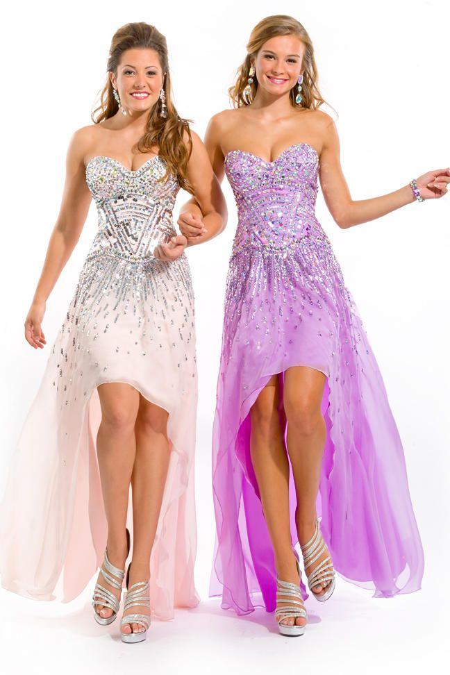 Party Time Prom The Prom Shop - Prom Dresses in the Rochester MN ...
