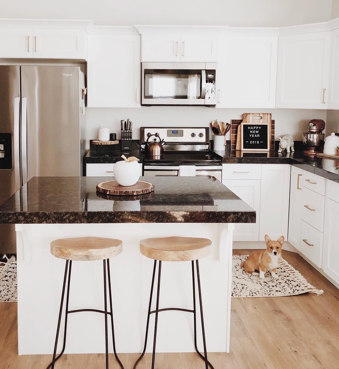 30 Most Beautiful Kitchen Decorating Ideas 2019 Page 10 Of 33