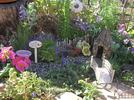 17 Best 1000 images about Fairy Gardens on Pinterest Gardens How to