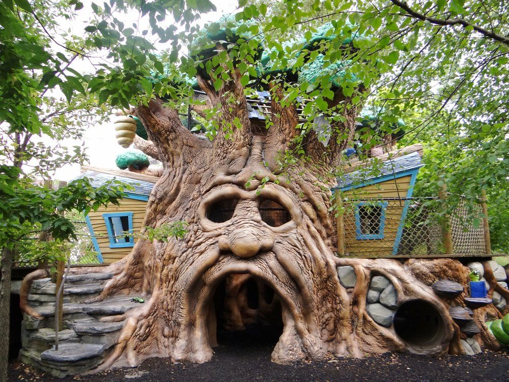 This Little Known Park In Ohio Looks Like Something Out Of A Fairy Tale Cool Places To Visit Ohio Travel Ohio Vacations