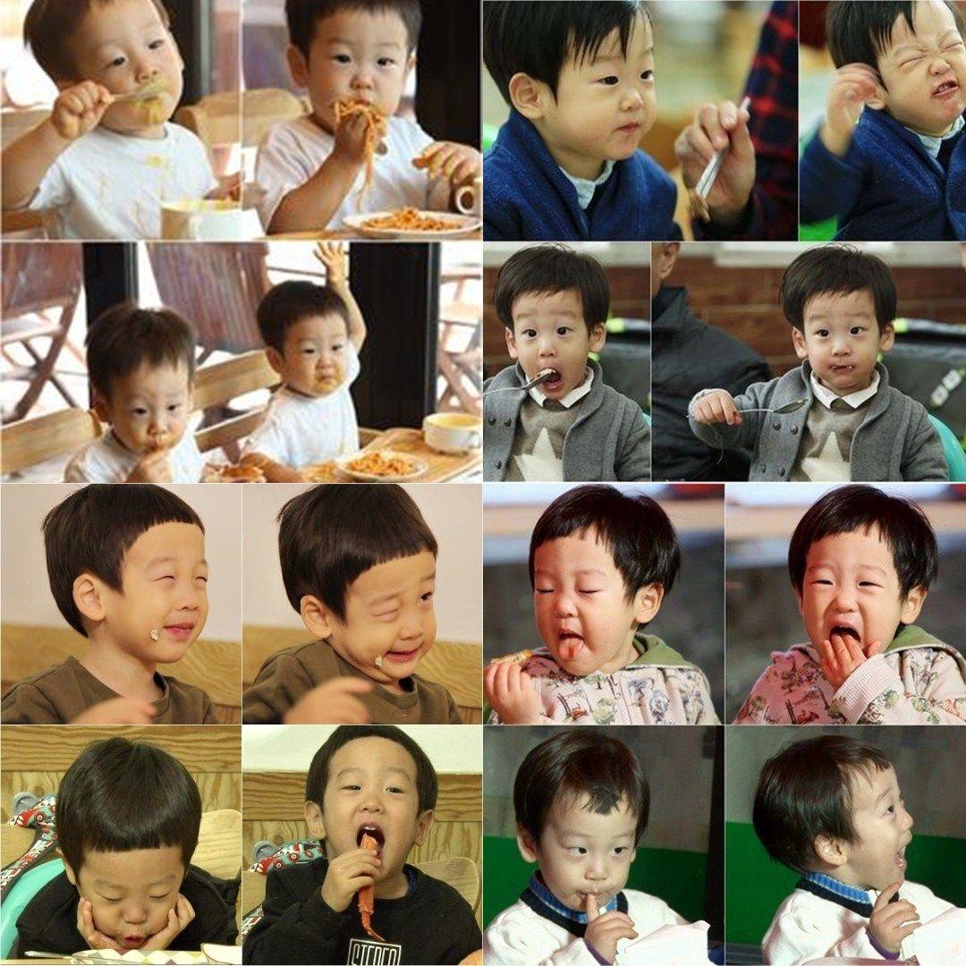 Twins Hingga Triplets Ini Anak Anak Kembar Seleb Korea Yang Lucu