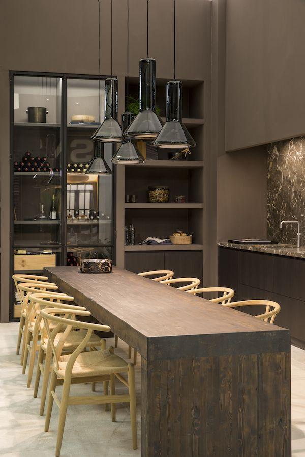 A beautiful home at the vtwonen & designfair | Stijlvol wonen
