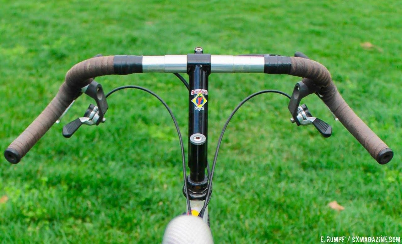 Creative Thumb Shifter Setting Bicycle Diy Bike Vintage