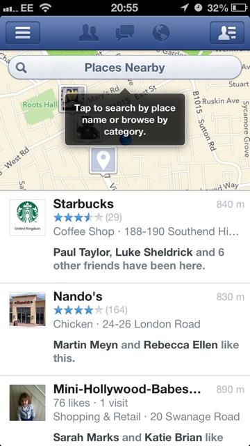 Pin by TecGlobe on App Store App store, Facebook, Social