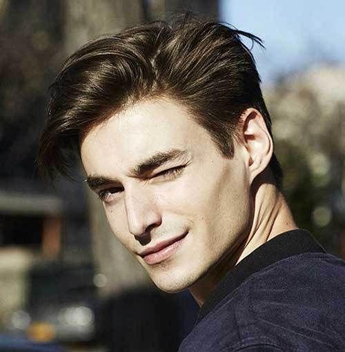 Haircut For Men 2018