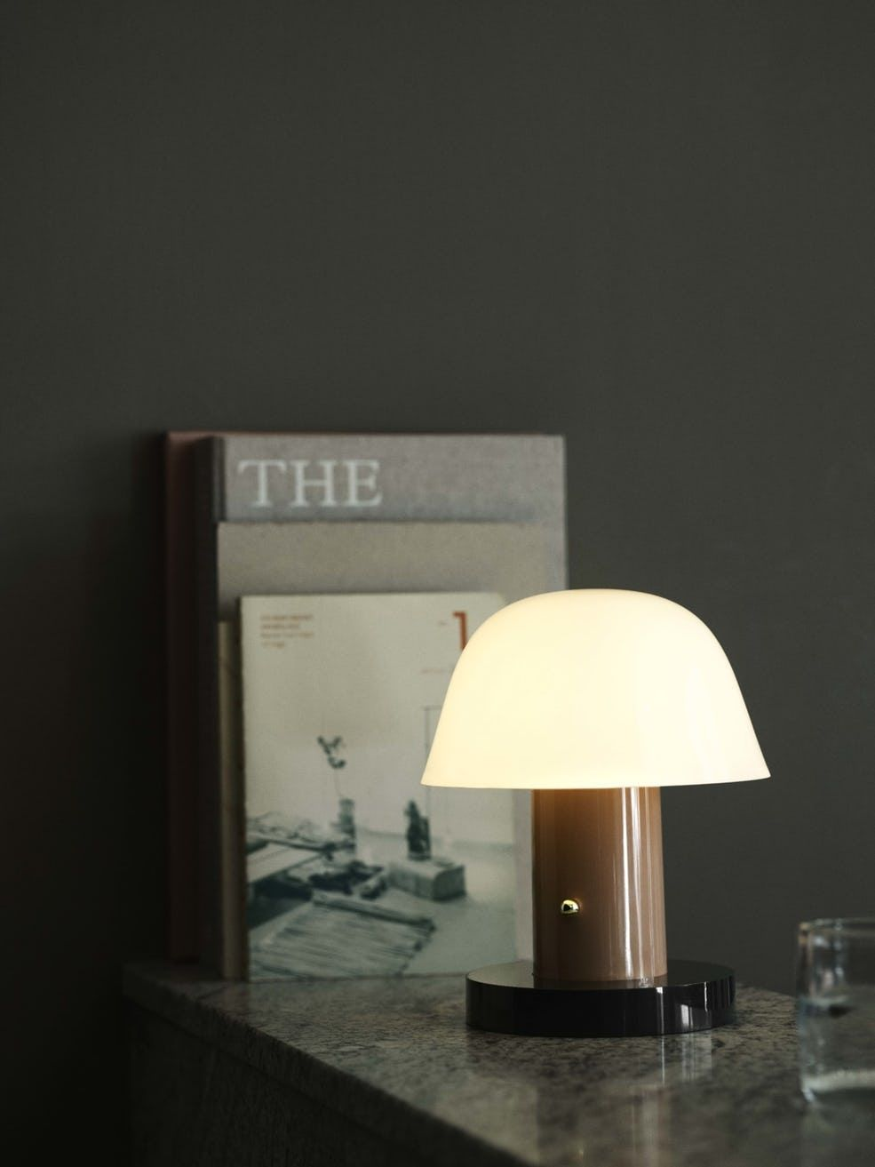 Win This Setago Table Lamp By Tradition In 2020 Table Lamp Table Lamp Design Quirky Table Lamp