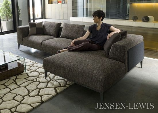 Della Robbia Furniture Sofas Sectionals Taylor Sectional Sofa Apt Pinterest
