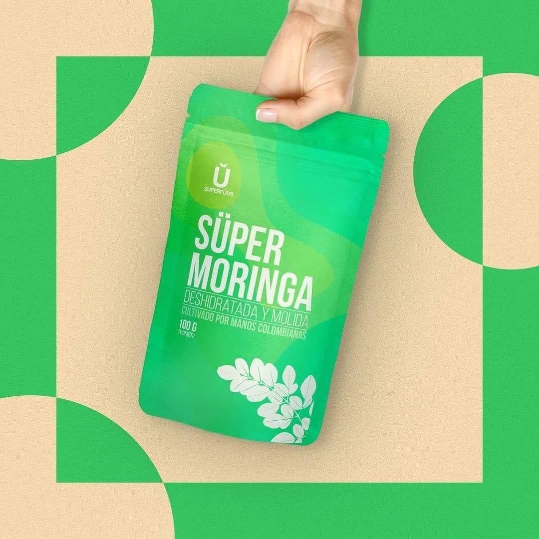 ¿Quieres empezar el día con una dosis de Vitamina C
