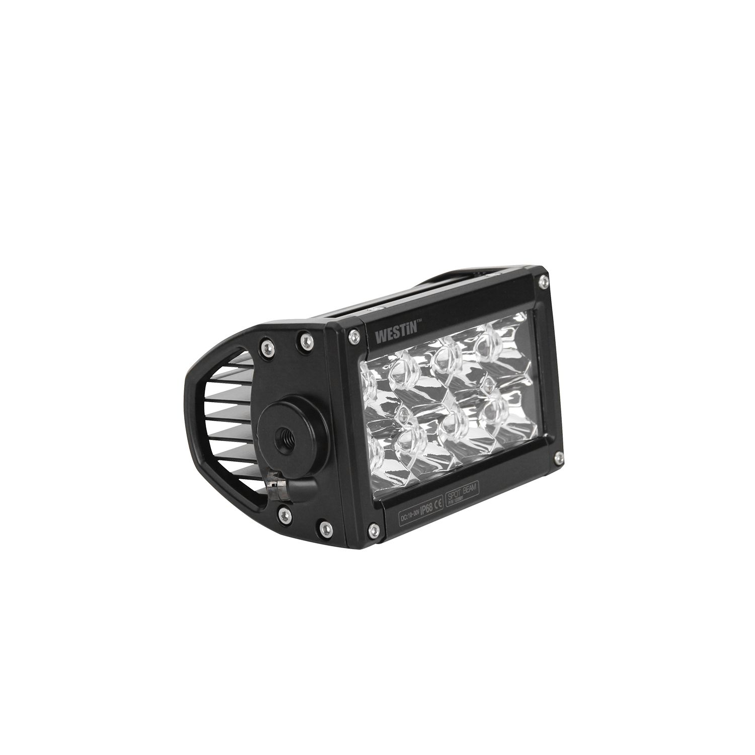 Westin Automotive Led Light Bar Low Profile Double Row 4