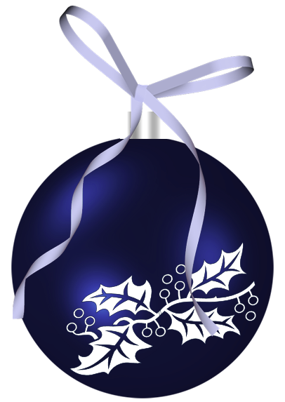 Ornament cliparts | christmas | Pinterest | Ornament, Dark blue ...