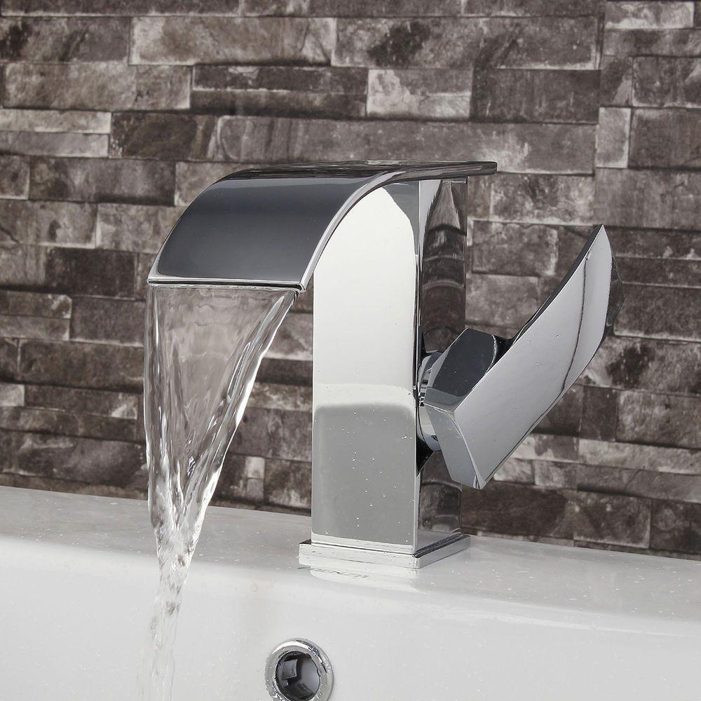 TAPCET Luxury Bathroom Sink Basin Wall