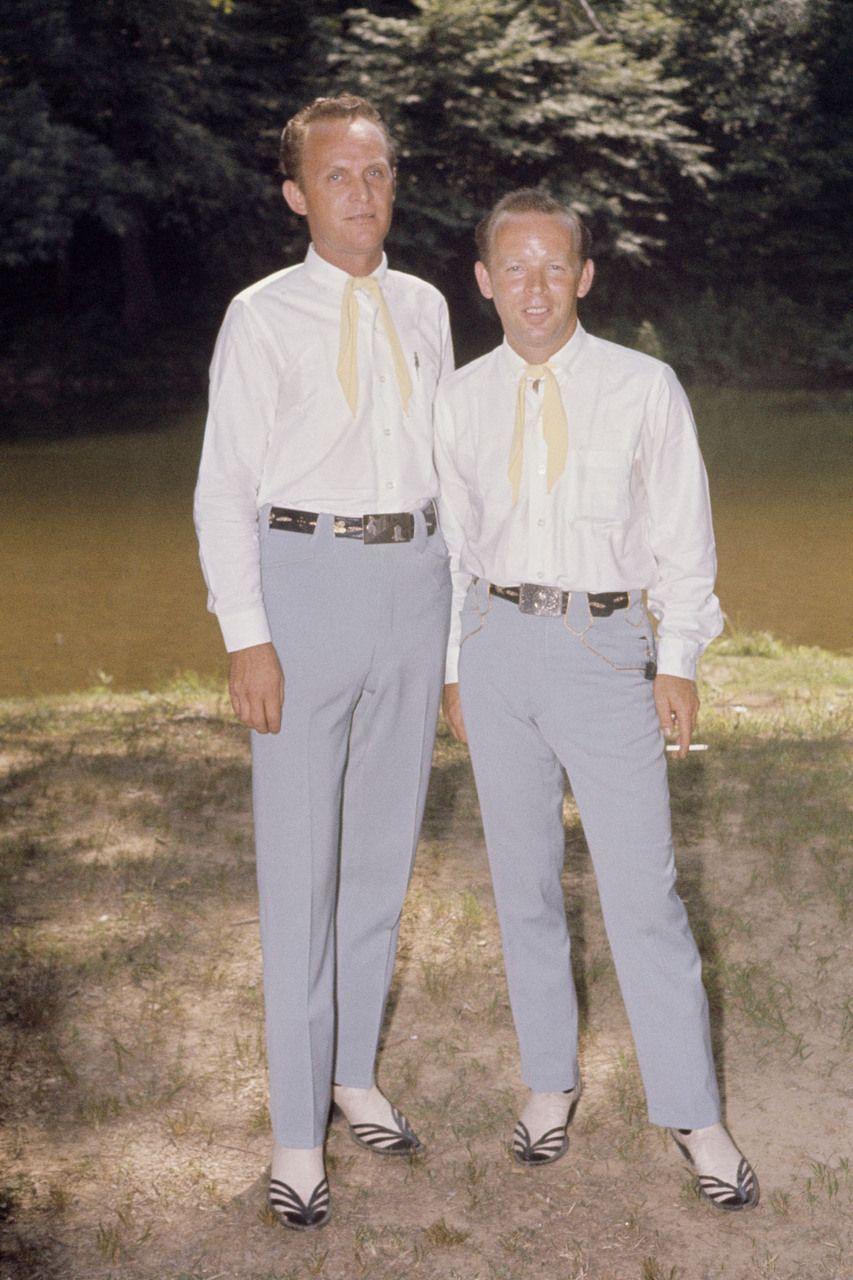 d0ad95e164a0 The Louvin Brothers