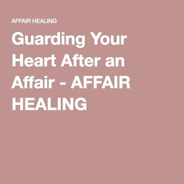 how to heal from emotional infidelity