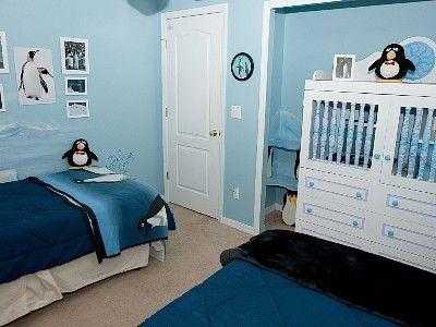 Baby Boy Bedroom Design Ideas Pleasing Love The Penguin Pillow  College Dorm  Pinterest  Penguins Design Decoration