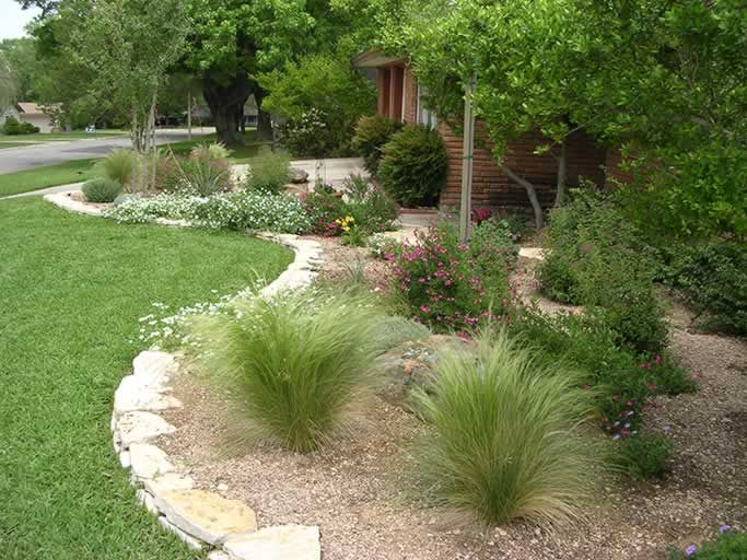 Fort Worth TX Landscaping - Fort Worth TX Landscaping Gardening Pinterest Landscape