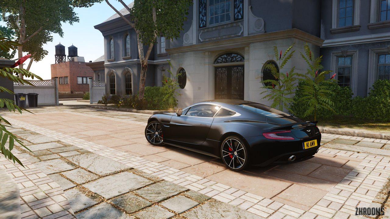 Best Graphics Mod of GTA V | LatestGames | Gta 5 pc, Gta 5, Gta