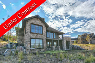 Promontory Homes For Sale Luxury Real Estate Park City