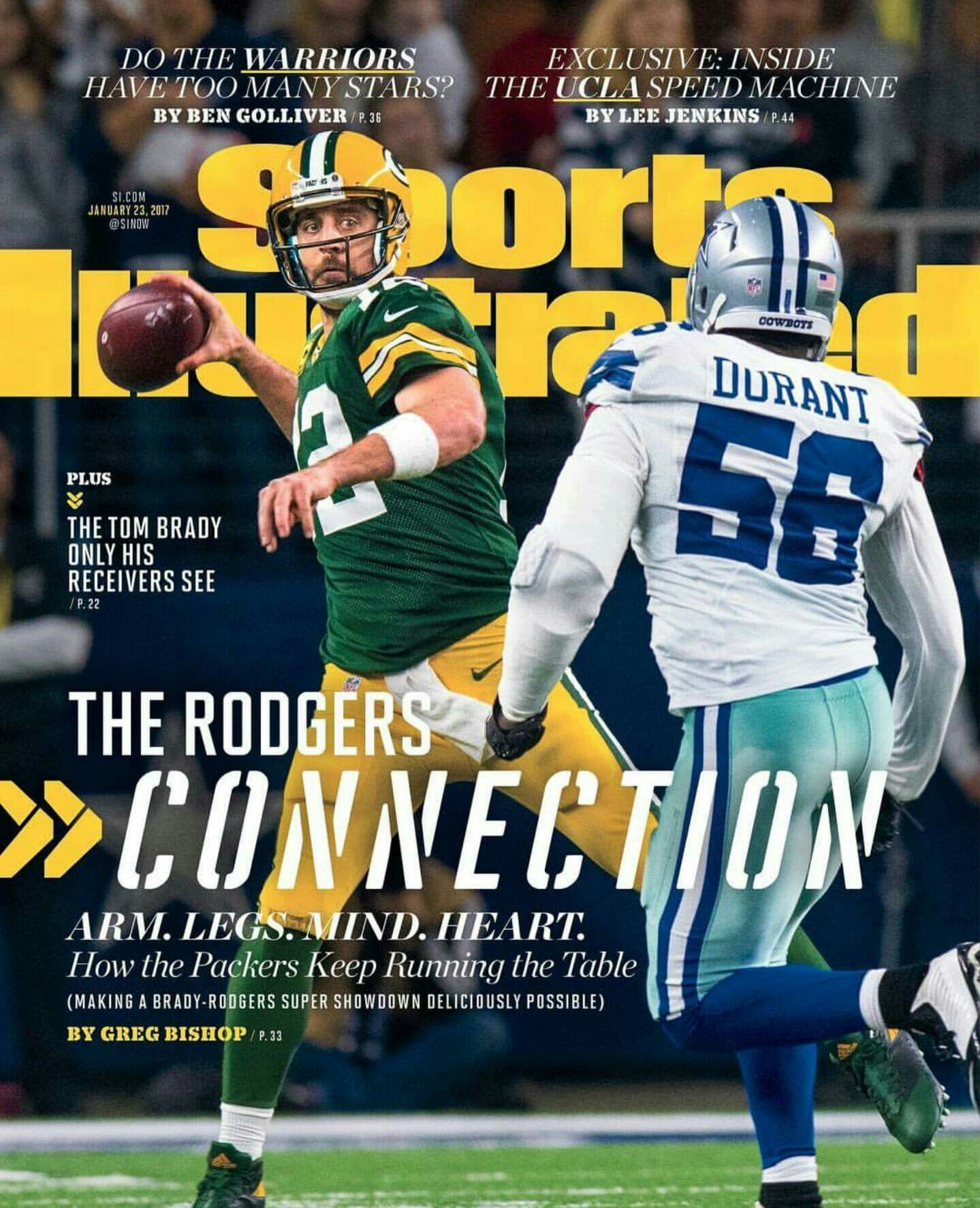 Pin By Erika Saeppa Lovingfoss On Go Pack Go Green Bay Packers Packers Sports Illustrated Covers