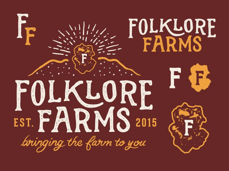 Folklore Outdoor By Jerry Okolo On Dribbble
